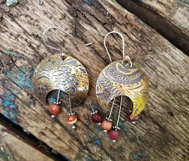 Lynn Williams, Jewelry
