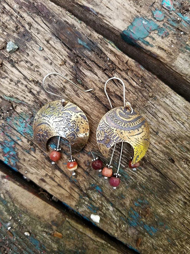 Lyn Williams Jewelry - Metalynngems