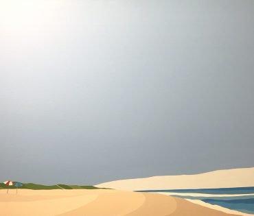 Stéphanie Prest, Painter