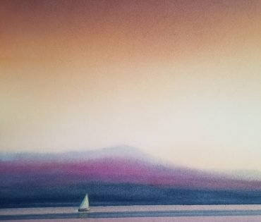 Jacqueline Meredith, Painter