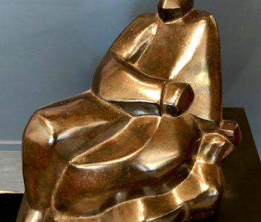 Ati Emmerick, sculptor